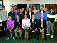 PHOTOS: Tralee Golf Club Captain's Prize And Results