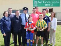 PHOTOS: Garda-Organised Football Blitz Is A Great Success