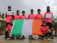 Table Quiz To Help Bring Gaza Teenagers To Ireland