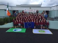 PHOTOS: Many Reasons To Celebrate At St Brendan's NS Fenit