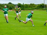 REPORT/PHOTOS: Champions Kilmoyley Look The Part In Defeat Of Ballyduff