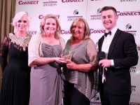 Kerry Businesswomen Honoured At Connect Kerry Awards