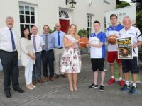 New Basketball Tournament Planned During Rose Of Tralee Festival