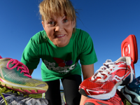 Tralee Woman Takes On Her Latest Marathon Challenge For Hospital