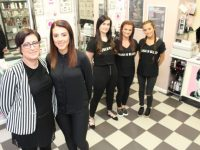 Sponsored: Brush 'N' Blush To Host Girls Pampering Evening At Salon In Caheranne