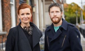 You Should Really See A Doctor Dr. Phil Kieran and Dr. Pixie McKenna RTÉ One Episode 1 - Wednesday November 11th