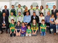 Horan's Healthstores Joins The Kerry GAA Team