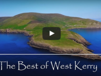 VIDEO: West Kerry Looks Only Spectacular In This Drone Clip