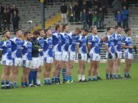 Two Kerins O'Rahillys Players Have Been Called Up To Train With Kerry