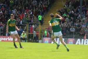 Kerry Cork Minor 7