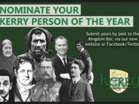 Kerry Association London Looks For Kerry Person Of The Year Nominations