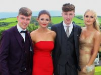 PHOTOS: Milltown Students Turn Out In Style For Debs