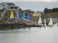 Sailing Club To Celebrate 60 Years This Weekend