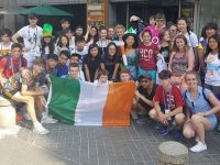 Tralee Team Enjoys Experience Of A Lifetime In Taiwan