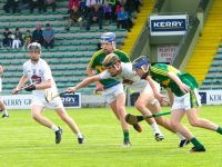 REPORT/PHOTOS: Kerry Class Shows As Minors Defeat Kildare