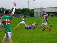 Crotta Minors Book Final Place With Victory Over St Brendan's