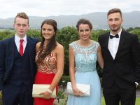 PHOTOS: Coláiste Na Sceilge Students Enjoy Debs In Ballyroe