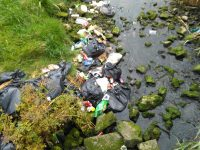 Fast Food Littering And Derelict Sites Damaging Town's Image Says Councillor