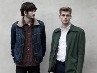Hudson Taylor And Hermitage Green Take To The Square Stage Tonight