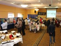 The Kerry Islamic Cultural Exhibition on Saturday in the Brandon Hotel. Photo by Dermot Crean