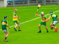 REPORT/PHOTOS: Kerry Deliver Comprehensive Victory Over Donegal
