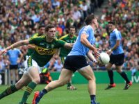 Kerry Team Named For Clash With Dublin