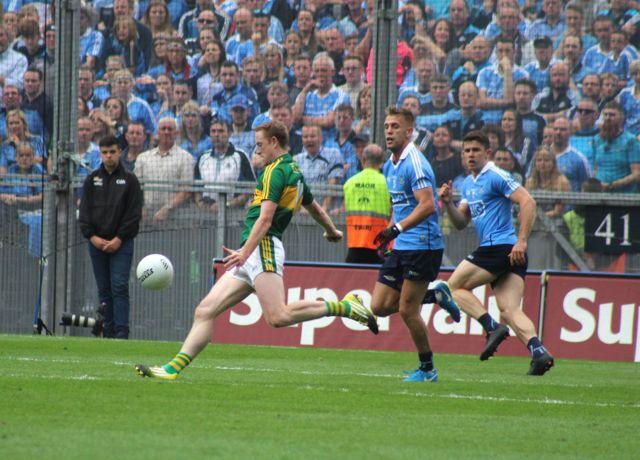 Kerry Dublin 13