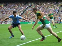 Kerry v Dublin Game In Tralee Is Now Sold Out