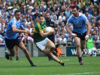 Kerry To Welcome Dubs For St Patrick's Weekend As 2017 League Fixtures Announced