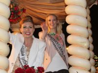 PHOTOS: More From Saturday Night's Rose Parade