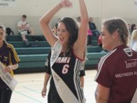 PHOTOS: Roses Shoot Hoops At Basketball Tournament In Mounthawk