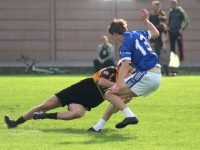 PHOTOS: Depleted O'Rahillys Well Beaten By Austin Stacks