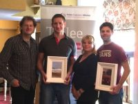 Bars Pick Up Tidy Towns Business Awards