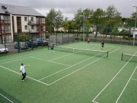Tralee Tennis Club To Host Charity Event This Saturday
