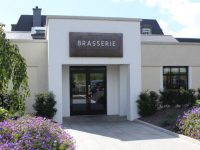 Out To Lunch: The Brasserie Is The Business