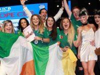 Kerry Hairdresser Comes Fourth At Prestigious European Championships Event
