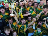 Draw For County Hurling Championship To Be Made Monday