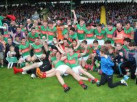 PHOTOS/REPORT: Crotta Foils Lixnaw's Three-In-A-Row Plans To Take Minor Title