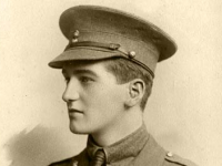 Lecture In Library On Tralee War Hero Who Died During World War 1