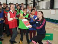 PHOTOS: Tralee Harriers Get Moyderwell Pupils Fit4Class
