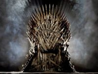You Can Sit On 'The Iron Throne' This Week At IT Tralee