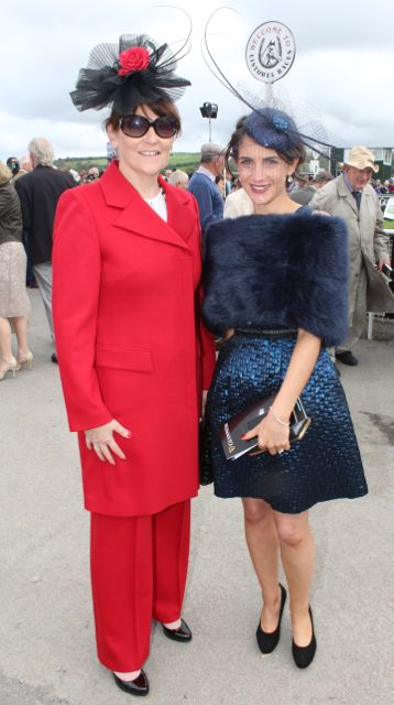 Photos More Of The Amazing Fashion On Ladies Day In