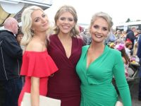 PHOTOS: More Of The Amazing Fashion On Ladies Day In Listowel (Part 3)