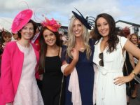 PHOTOS: Glamour At Ladies Day In Listowel (Part 2)
