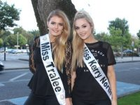Tralee Ladies Going For Miss Ireland Title Next Week
