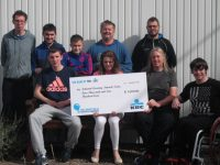 Vote To Help NLN Centre In Clash Get An Outdoor Gym