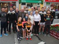 A Good Start For Austin Stacks Centenary Year