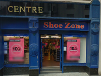 Bad News For Jobs As Shoe Shop In Tralee To Close