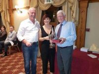 PHOTOS: Tralee Bay Swimming Club Holds Awards Night