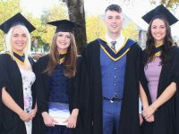 PHOTOS: IT Tralee Students Gather For Graduation On Friday Afternoon (Part 3)
